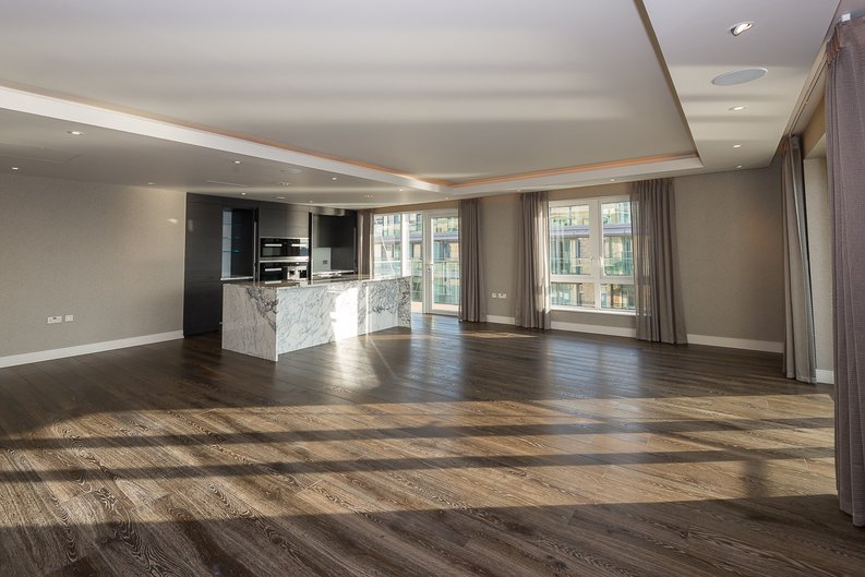 3 bedroom(s) apartment to sale in Distillery Wharf, Parr's Way, Hammersmith-image 9