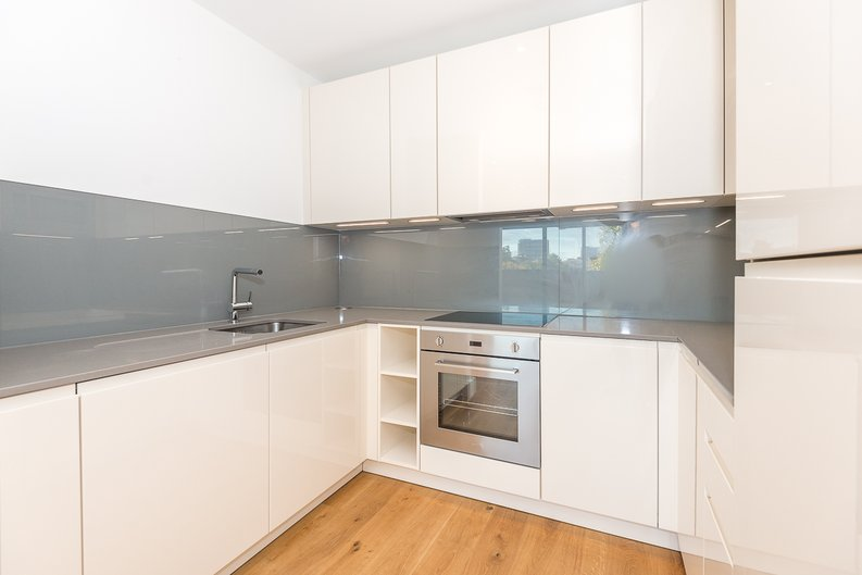 1 bedroom(s) apartment to sale in Butler House, 6 Dixon Butler Mews, London-image 3