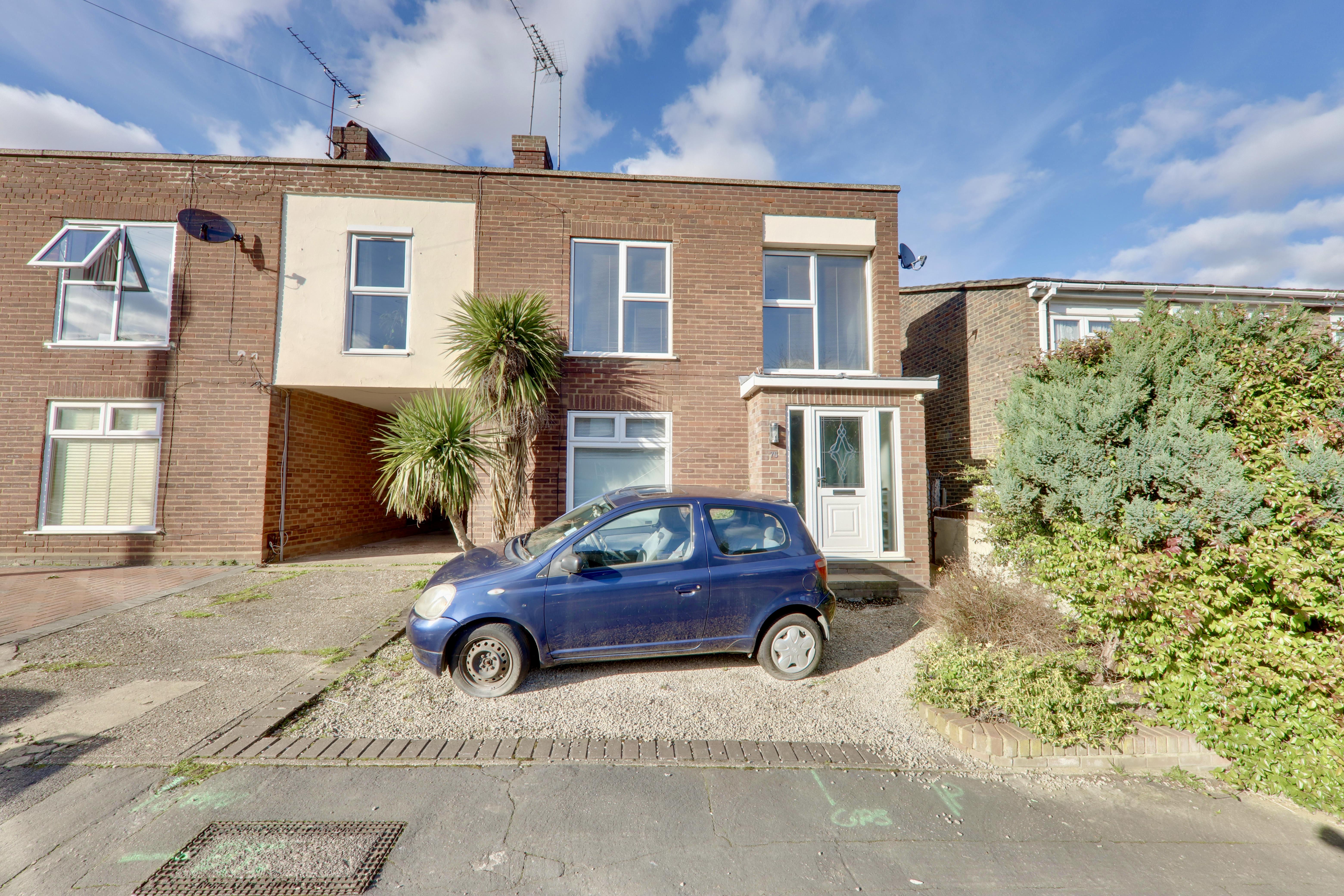 Westbury Lane, Buckhurst Hill, Essex