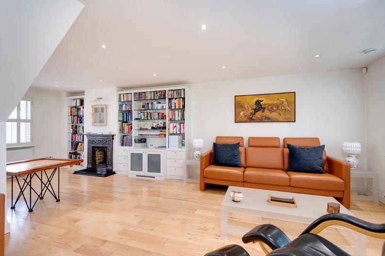 4 bedroom(s) house to sale in Rosemont Road, Hampstead, London-image 11