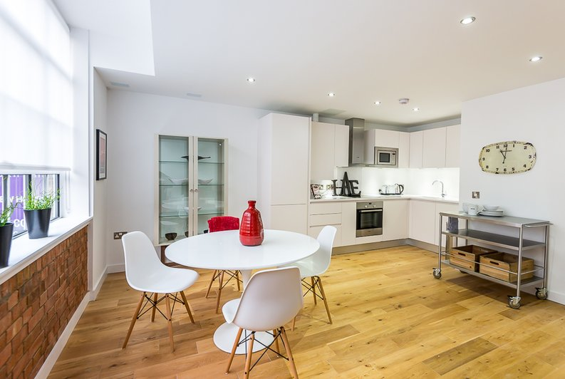 2 bedroom(s) apartment to sale in Rococco House, Princelet Street, Spitalfields-image 4