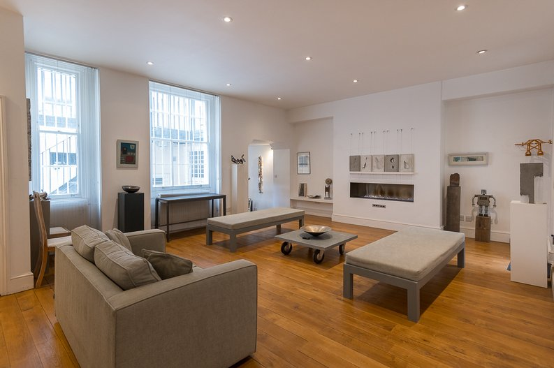 2 bedroom(s) house to sale in Queensberry Place, South Kensington-image 1