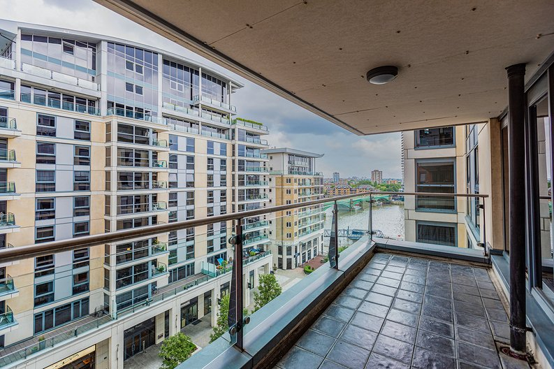 2 bedroom(s) apartment to sale in Aspect Court, Imperial Wharf, Fulham-image 5