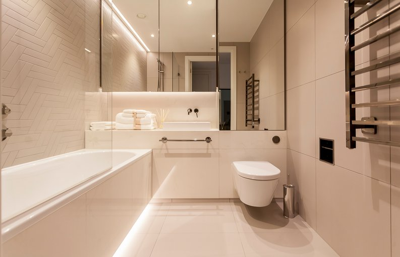 2 bedroom(s) apartment to sale in Fountain Park Way, London-image 12