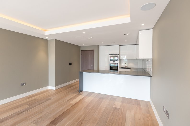 2 bedroom(s) apartment to sale in Brunswick House,, Fulham Reach, Hammersmith-image 6