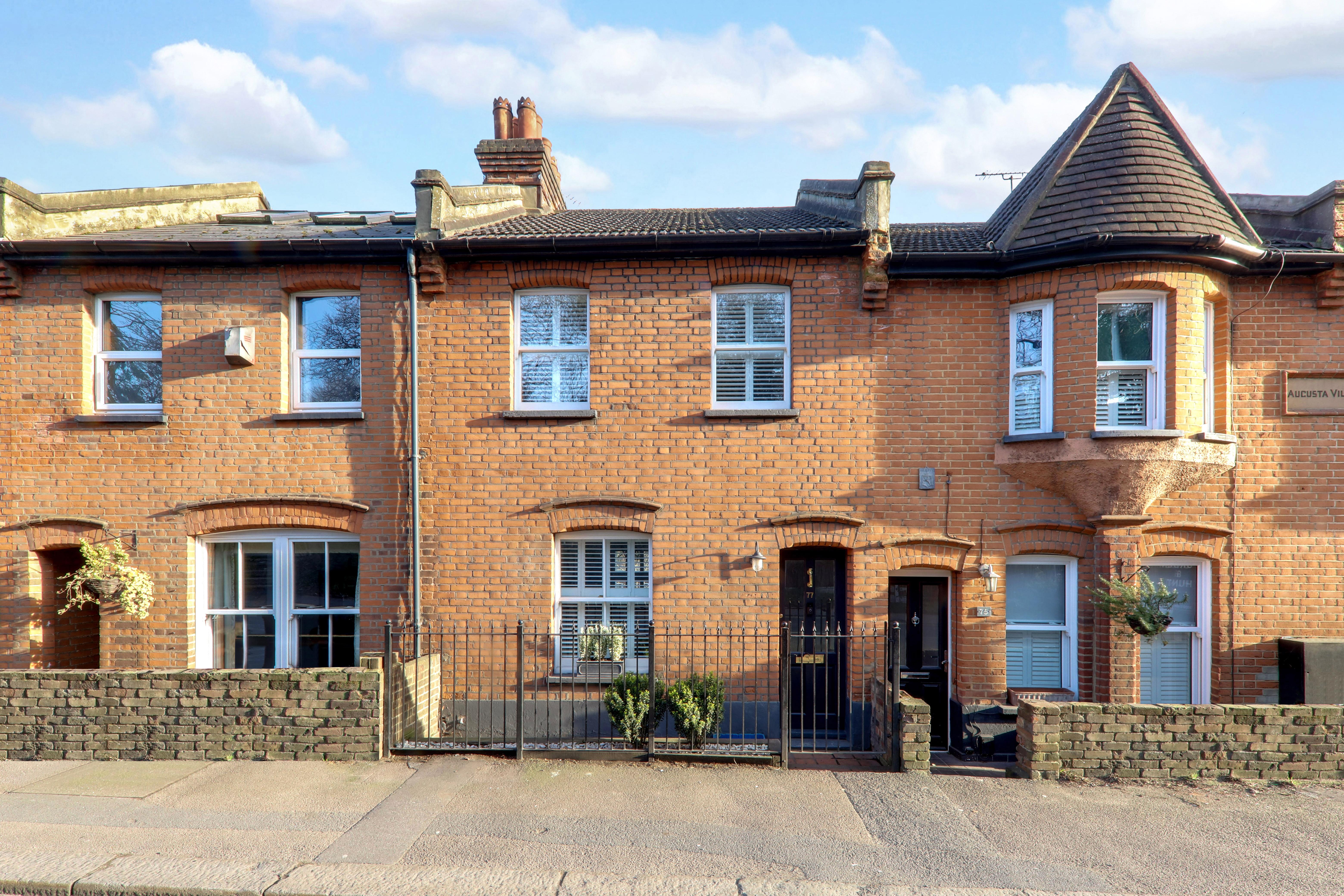 High Road, Loughton, Essex