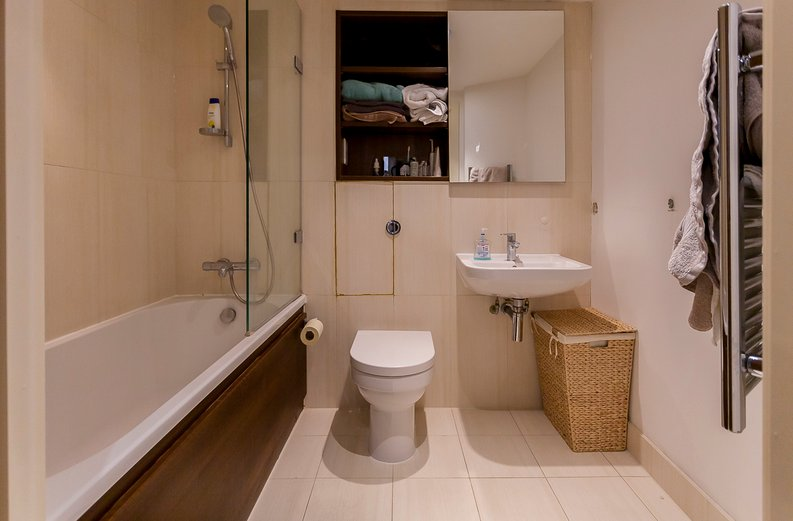 1 bedroom(s) apartment to sale in Napier House, Bromyard Avenue, Acton-image 6