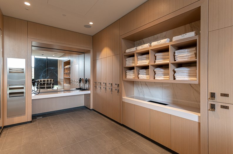 Studio apartment to sale in One Park Drive, Canary Wharf, London-image 5