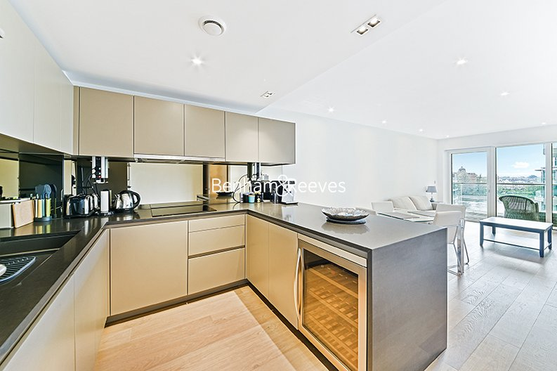 2 bedroom(s) apartment to sale in Faulkner House, Fulham Reach, Hammersmith-image 2