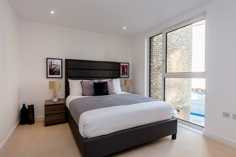2 bedroom(s) apartment to sale in Cleveley Court, Ashton Reach, Marine Wharf , London-image 2