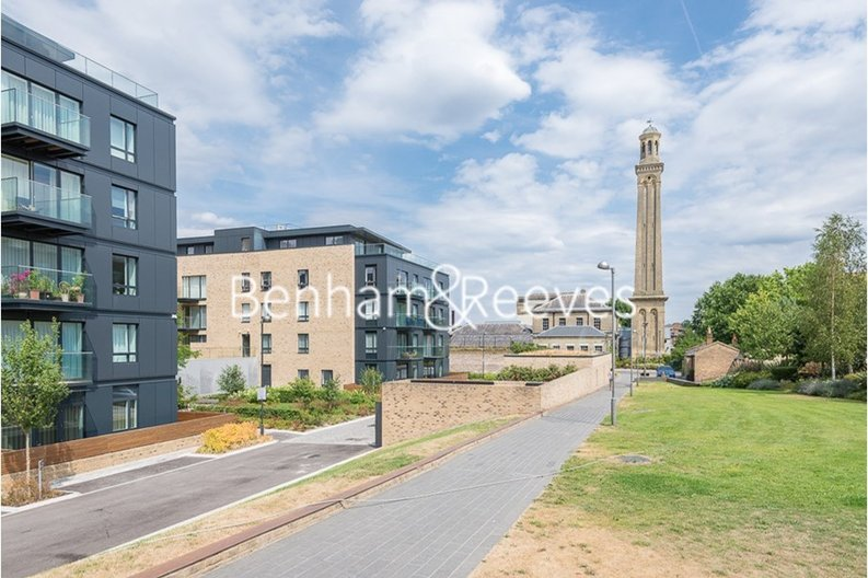 1 bedroom(s) apartment to sale in Heritage Place, Greater London, Brentford-image 11
