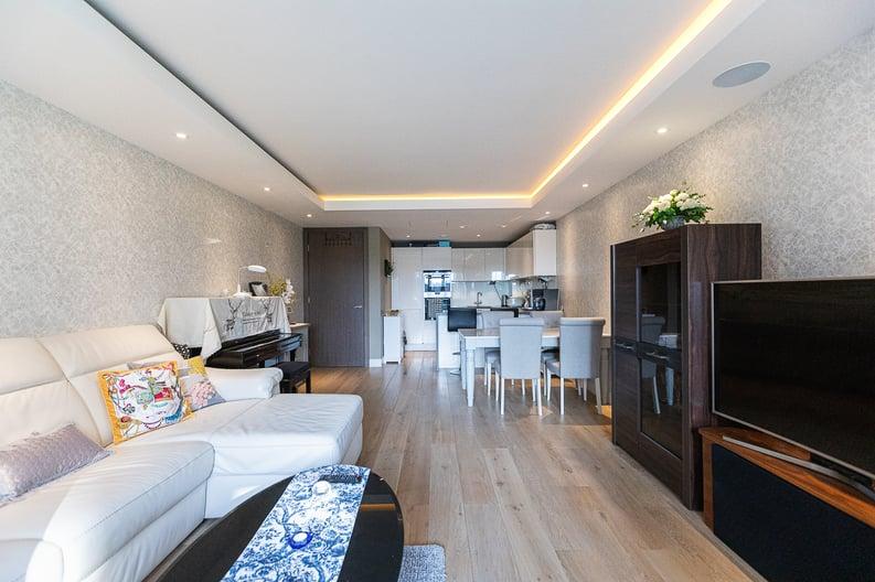 2 bedroom(s) apartment to sale in Regatta Lane, Fulham Reach, London-image 21