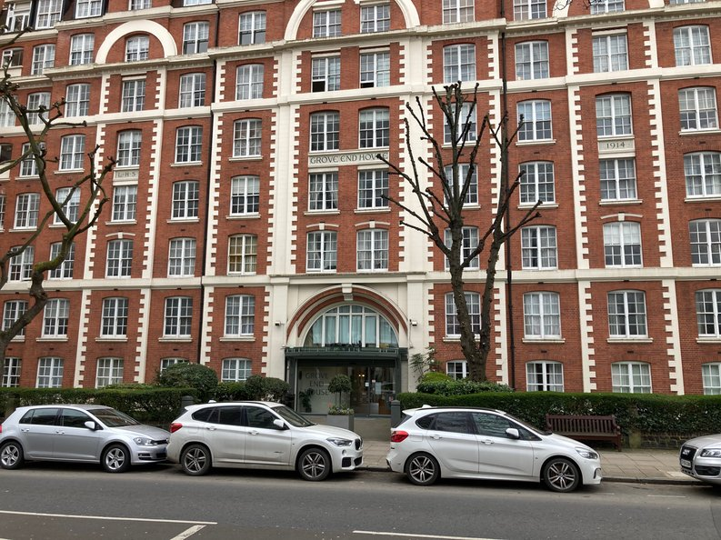 2 bedroom(s) apartment to sale in Grove End House, Grove End Road, St. John's Wood, London-image 1