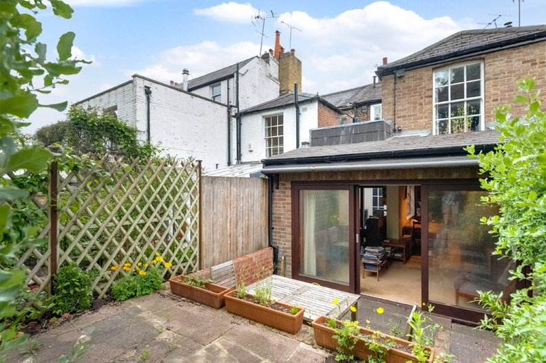 3 bedroom(s) house to sale in Flask Walk, Hampstead Village, London-image 4