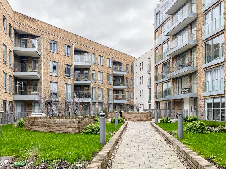 1 bedroom(s) apartment to sale in Slate House, Keymer Place, Limehouse, London-image 8