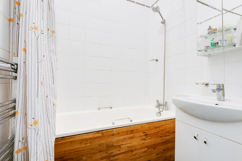 1 bedroom(s) apartment to sale in South End Road, Hampstead, London-image 10