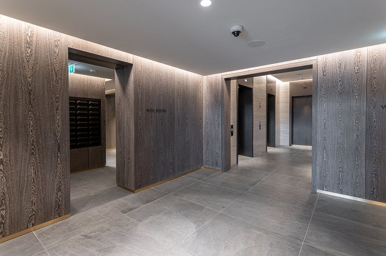 Studio apartment to sale in One Park Drive, Canary Wharf, London-image 10