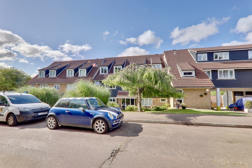 Copper Beech Court, Goldings Road, Loughton, Essex