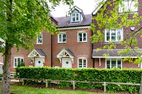Redland Avenue, Tunbridge Wells, Kent