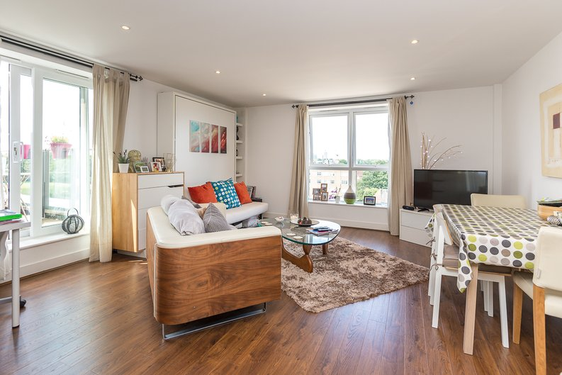 1 bedroom(s) apartment to sale in Napier House, Bromyard Avenue, Acton-image 3