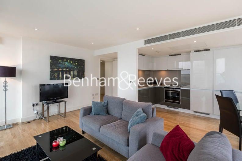 2 bedroom(s) apartment to sale in Landmark West Tower,, 22 Marsh Wall, London-image 1