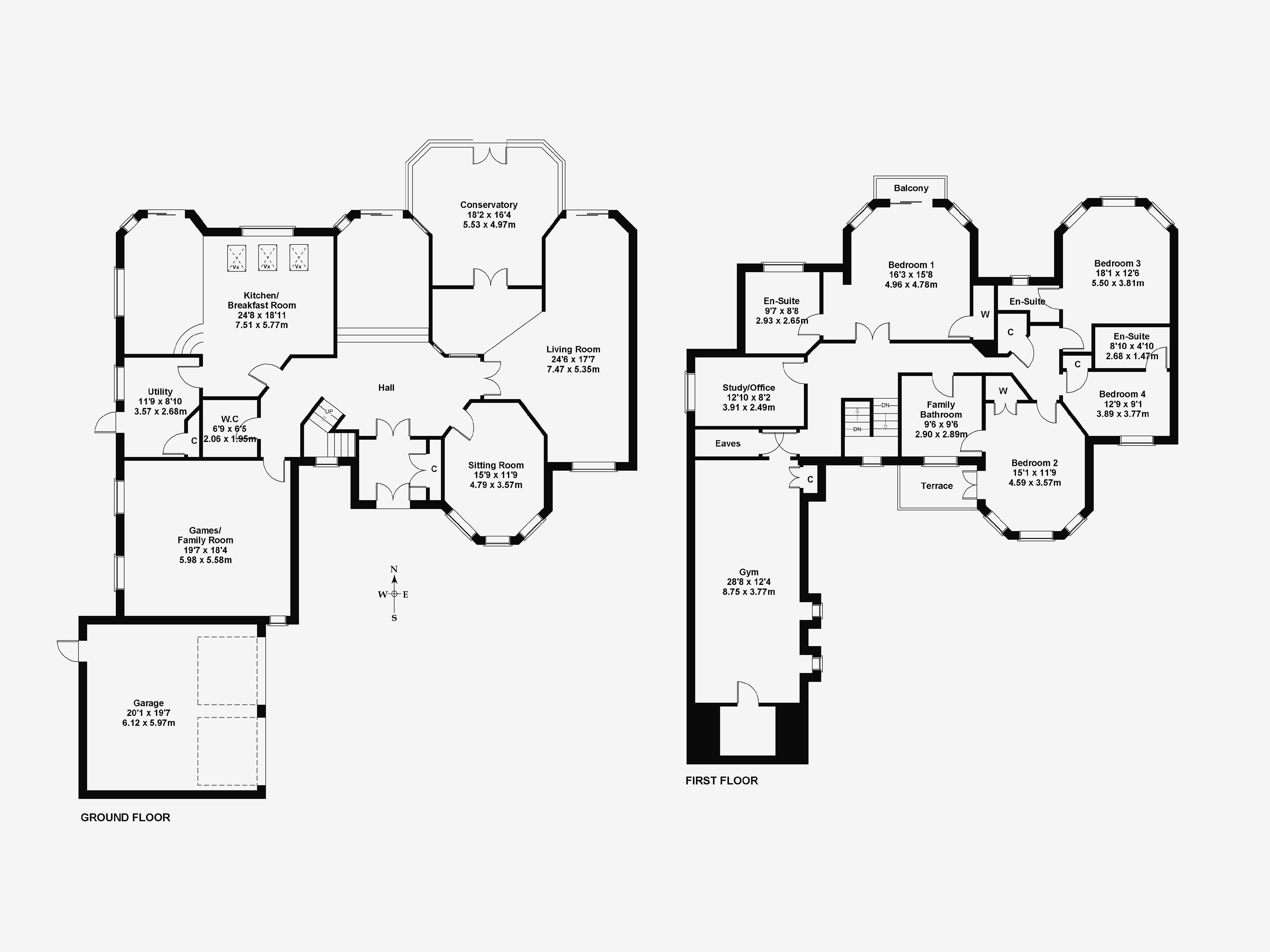Floorplan 1 of 20 Mount Frost Drive, Markinch, Glenrothes, Fife, KY7 6JQ