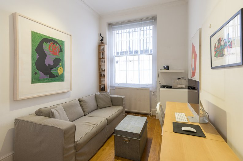 2 bedroom(s) house to sale in Queensberry Place, South Kensington-image 8