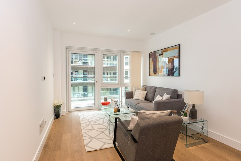 1 bedroom(s) apartment to sale in Vista House, Dickens Yard, Ealing-image 4