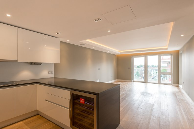 2 bedroom(s) apartment to sale in Brunswick House,, Fulham Reach, Hammersmith-image 1