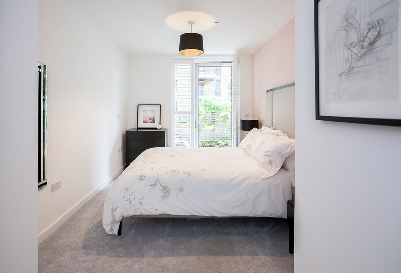 1 bedroom(s) apartment to sale in Drummond House, Victory Parade, Woolwich, London-image 9
