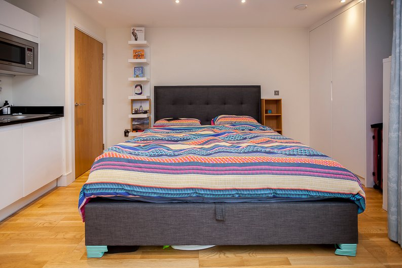 1 bedroom(s) apartment to sale in Slate House, 11 Keymer Place, Limehouse-image 9