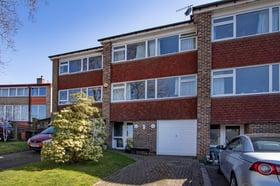 Springhead, Tunbridge Wells, Kent