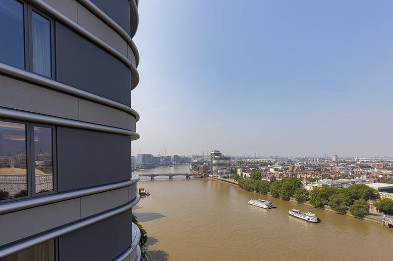 3 bedroom(s) apartment to sale in 23 Albert Embankment, Vauxhall-image 15