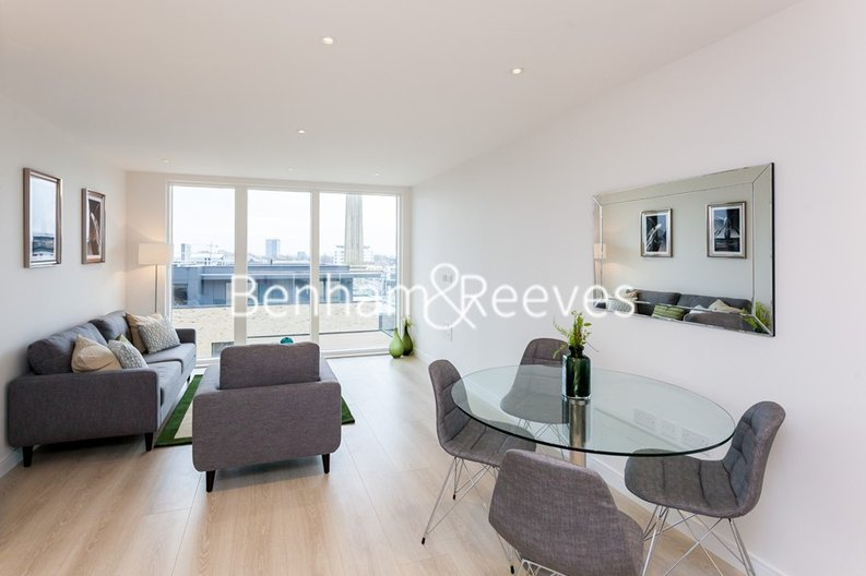 1 bedroom(s) apartment to sale in Heritage Place, Greater London, Brentford-image 1