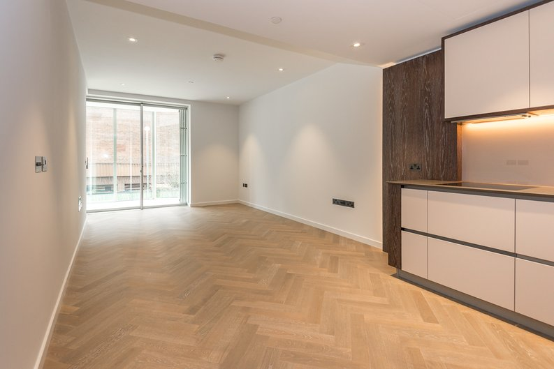 1 bedroom(s) apartment to sale in Pearce House, 8 Circus Road West, Battersea Power Station, London-image 2