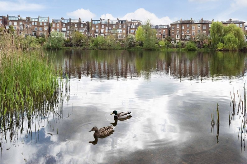 1 bedroom(s) apartment to sale in South End Road, Hampstead, London-image 9