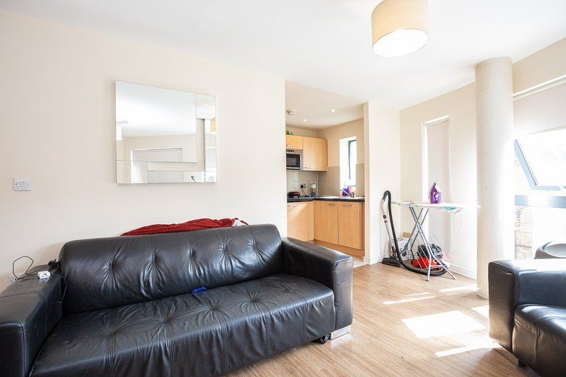 2 bedroom(s) apartment to sale in Warneford Court, 10 Mannock Close, London-image 1