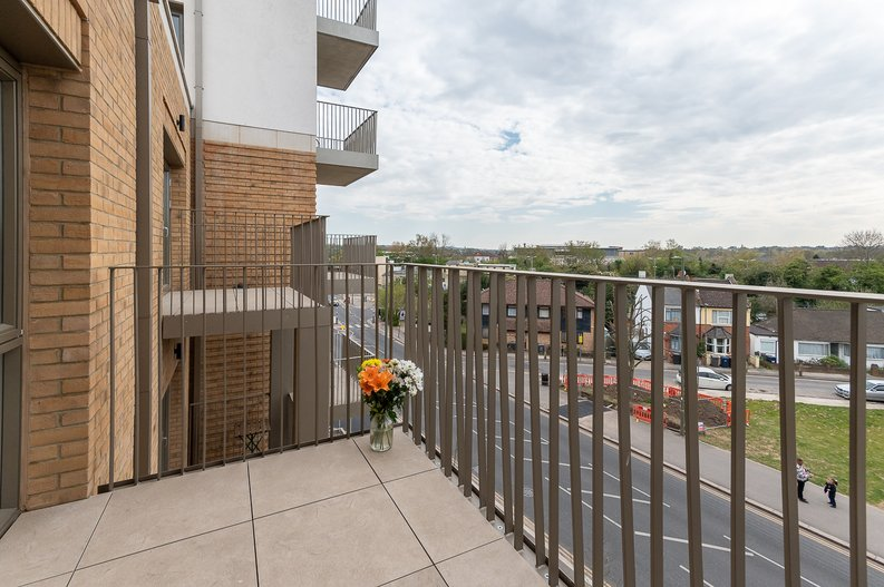 1 bedroom(s) apartment to sale in Yarrow Apartments, 82 Bittacy Hill, Millbrook Park, Mill Hill, London-image 4