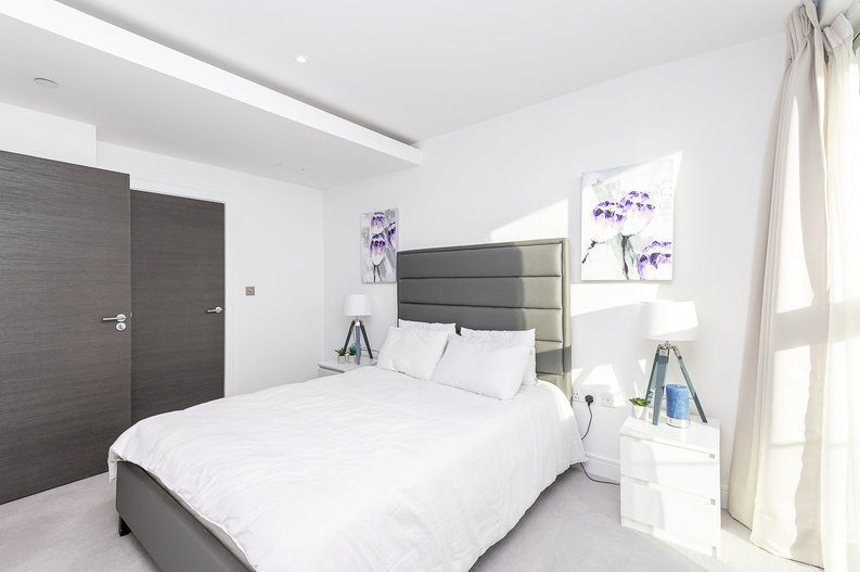 2 bedroom(s) apartment to sale in Glenthorne Road, Hammersmith, London-image 18