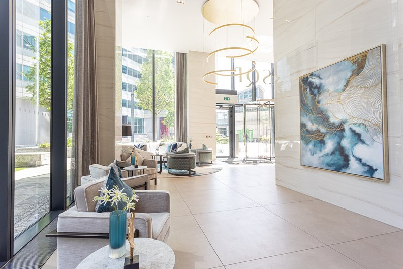 2 bedroom(s) apartment to sale in Marsh Wall, Canary Wharf, London-image 25