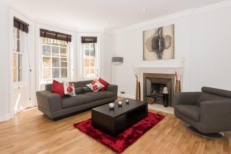 3 bedroom(s) apartment to sale in Bullingham Mansions, Pitt Street, London , Kensington-image 13