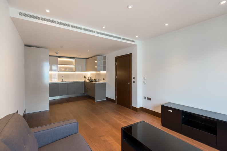 1 bedroom(s) apartment to sale in St Dunstans House, 133-137 Fetter Lane, Holborn-image 1