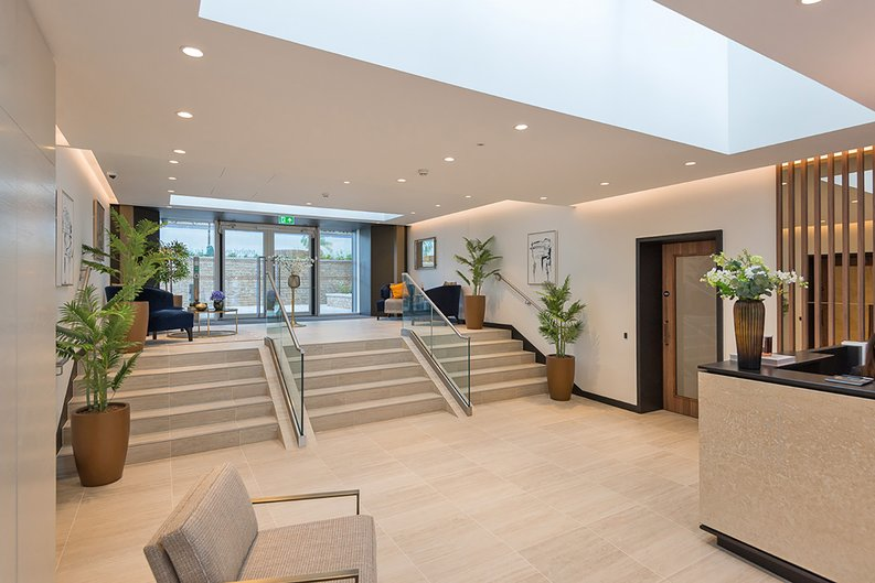 2 bedroom(s) apartment to sale in Fountain Park Way, White City, London-image 16