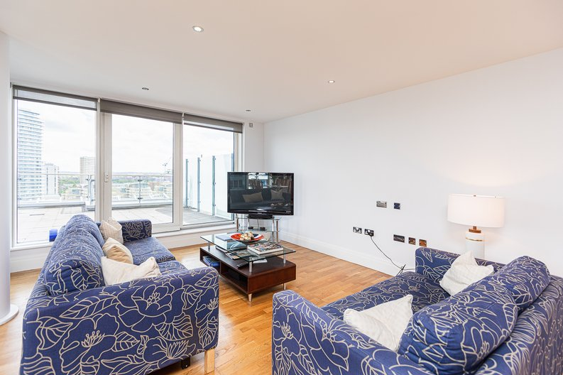 2 bedroom(s) apartment to sale in Lensbury Avenue, Imperial Wharf, Fulham-image 21