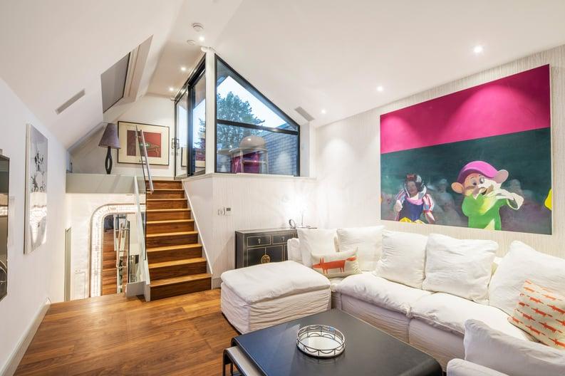 3 bedroom(s) house to sale in Gayton Road, Hampstead Village, London-image 4