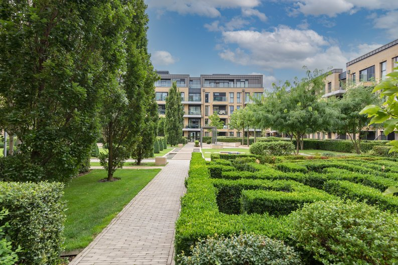 2 bedroom(s) apartment to sale in Westbourne Apartments , Central Avenue, Fulham Riverside, London-image 18
