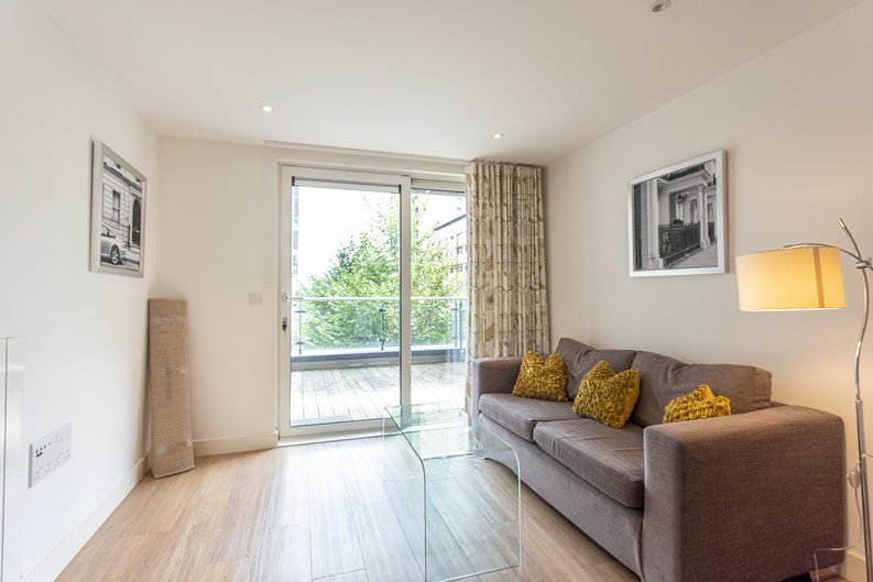 1 bedroom(s) apartment to sale in Seafarer Way, Surrey Quays, London-image 6
