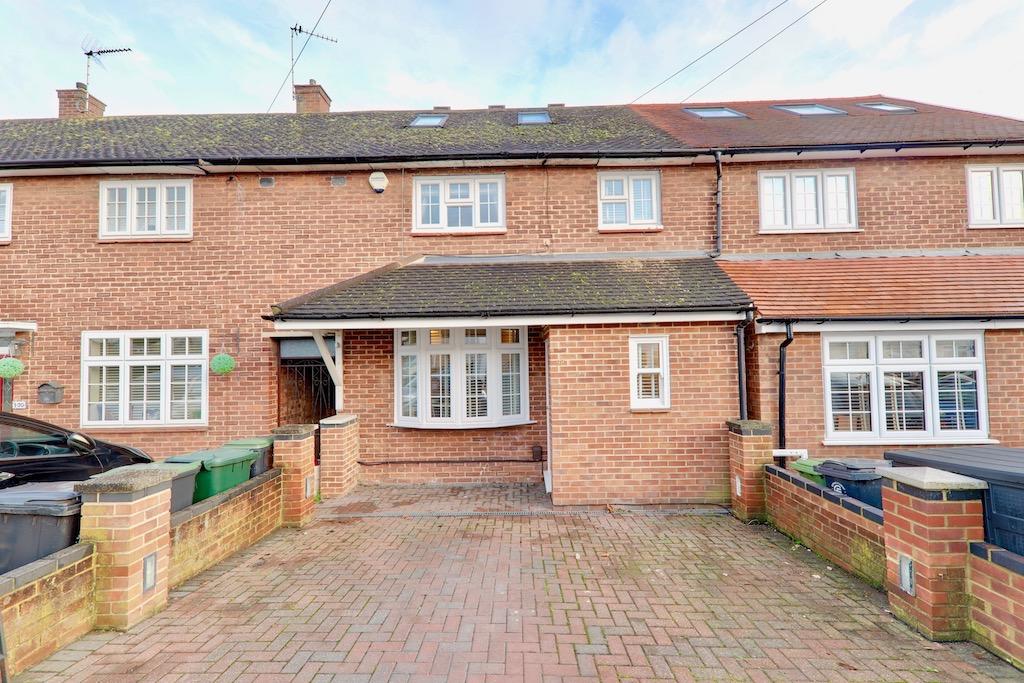 Colebrook Lane, Loughton, Essex