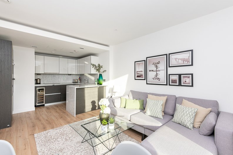 2 bedroom(s) apartment to sale in Glenthorne Road, Hammersmith, London-image 12