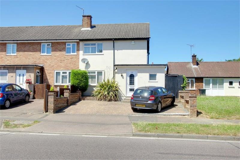 Oakwood Hill, Loughton, Essex